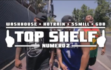 Top Shelf Episode 2