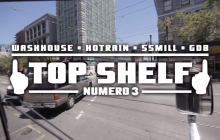 Top Shelf Episode 3